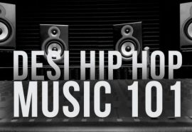 DesiHipHop's Music 101: Freestyle VS Off-The-Dome