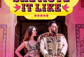 Badshah Drops His Latest Track 'She Move It Like' Feat Warina Hussain