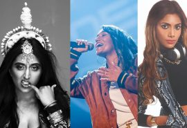 A Tribute To The Women In Desi Hip-Hop Culture
