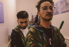 """Seedhe Maut's Latest Music Video """"Saans Le"""" Is A Heartfelt Tribute To The Hustle!"""