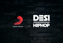 Sony Music & Desi Hip Hop Join Forces to impact the Global Hip Hop Movement