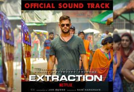 Netflix Film Extraction features Music from DesiHipHop Inc's Diverse Catalog