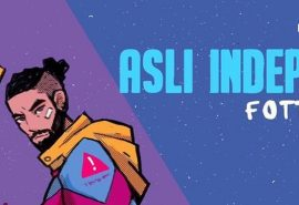 "Fotty Seven Releases Tracklist for ""Asli Independent"" Debut EP"
