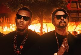 "Bohemia Joins Forces with The Game on ""Ek Din"" ft. Karan Aujla & J.Hind"