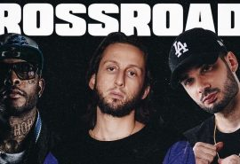 "KR$NA Connects with Hi-Rez & Royce Da 5'9"" on 'Crossroads'"