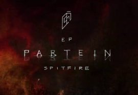 "Rapper-Lyricist SPITFIRE Releases ""PARTEIN"", A 3-Song EP"
