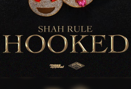 "Shah Rule Drops his Debut Project ""Hooked"" EP"